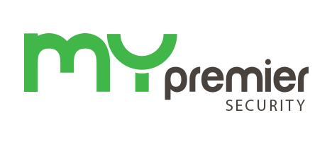 myPremier - Security