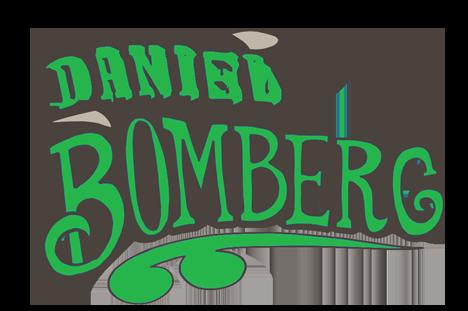 Daniel Bomberg